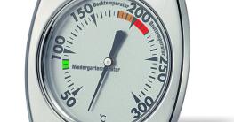 Backofenthermometer: Alles Wissenswerte und Top-Geräte