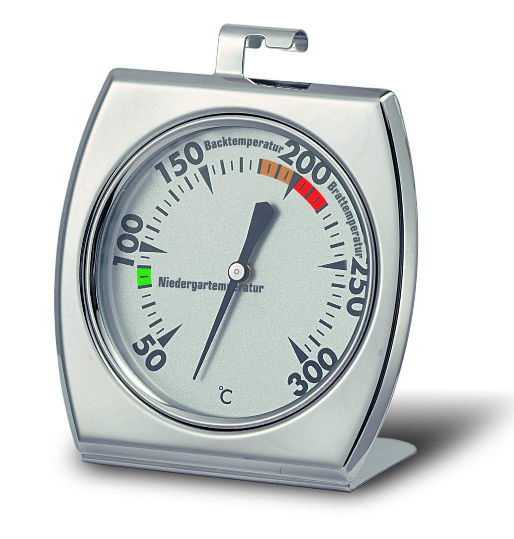 Küchenthermometer Real ~ kitchencraft ofenthermometer, edelstahl u2013 radio vitalie
