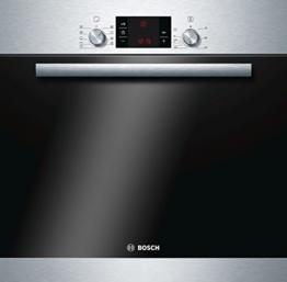 Bosch HBA33B150 Einbau-Backofen - 1